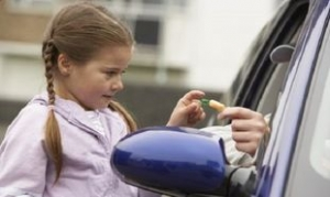 Προσοχή - Αναφορές για προσπάθειες απαγωγής παιδιών σε πολλά σημεία στην Ευβοια !!!