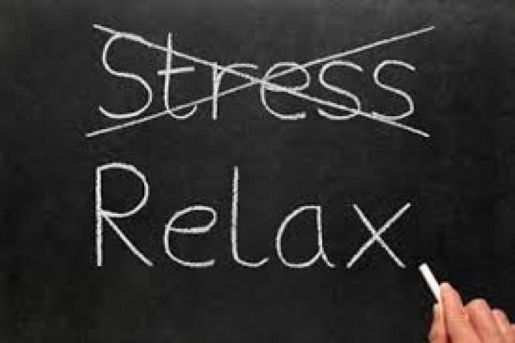 8 τροποι να νικησεις το αγχος