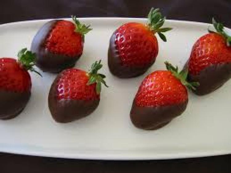 Φραουλες…