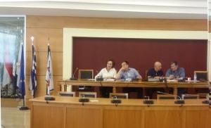 Kοινωνικές Δομές ετοιμάζει ο Δήμος Ερέτριας