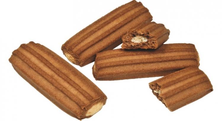 Σοκολατένια Πασχαλινά κουλουράκια