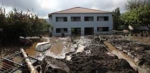 Πλημμύρες Βόρεια Εύβοια: Δραματικές εικόνες και πάνω από 100 απεγκλωβισμοί
