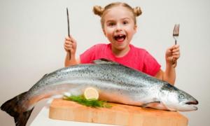 Αυτά τα ψάρια πρέπει να μην τα τρώτε συχνά!