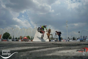H μεγαλύτερη «γιορτή» των δρόμων το 8ο Motor Festival