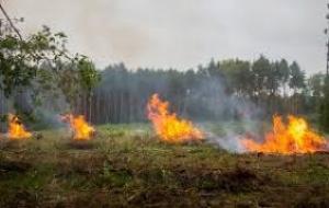 Η Πυροσβεστική Διάταξη για τη νέα αντιπυρική περίοδο