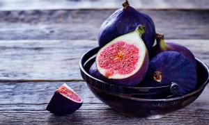 6 λόγοι για να προσθέσουμε τα σύκα στη διατροφή μας