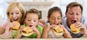 Διατροφή και παιδί-Όλα όσα πρέπει να ξέρουν οι γονείς