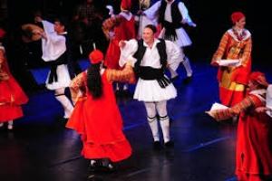 Οταν ο χορος γινεται τεχνη-Συνεντευξη του Δημητρη Λιανοσταθη στην Βασιλικη Κυριακουλακη