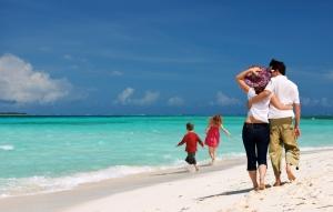 6 προτάσεις για οικογενειακές διακοπές