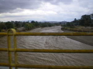 Θέμα ποταμός Λήλας-Άλλα είπαν ....άλλα έκαναν!