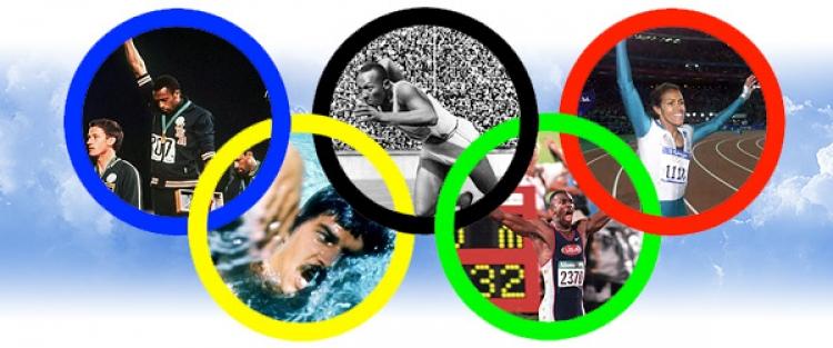 Υπάρχει κατάρα των Ολυμπιακών Αγώνων του 2012;