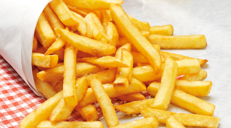 5 μυστικά για τέλειες πατάτες!