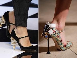 Παπούτσια-Τι να φορέσεις ;