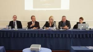 Με επιτυχια το 2ο Πανελλήνιο Συνέδριο Ιαματικής Ιατρικής στην Αιδηψο
