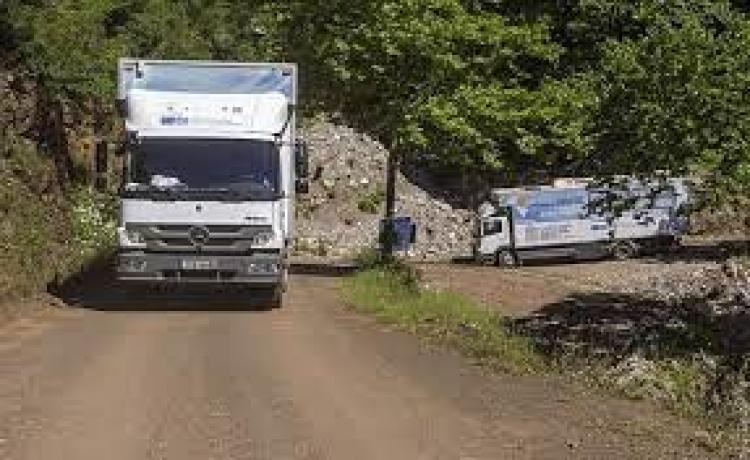Δωρεάν εξετάσεις για τους κατοίκους της Βόρειας Εύβοιας από Κινητές Ιατρικές Μονάδες