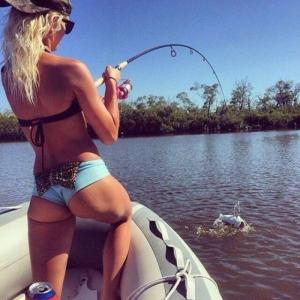 Αποτελεσματικό ψάρεμα