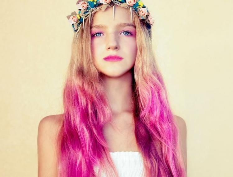 Δωσε χρωμα ευκολα στα μαλλια σου