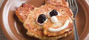 5 ιδέες για παιδικό πρωινό