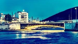 Τι συμβαίνει με τη γέφυρα της Χαλκίδας;