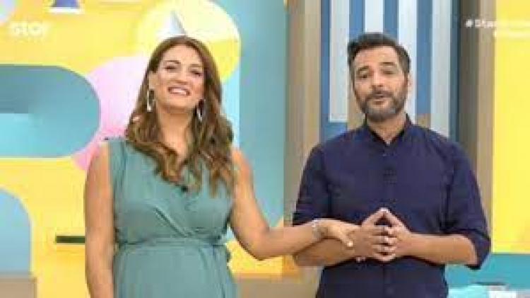 Γιώργος Καρτελιάς και Ελίνα Παπίλα,- Καλή επιτυχία στο δίδυμο της Χαλκίδας!
