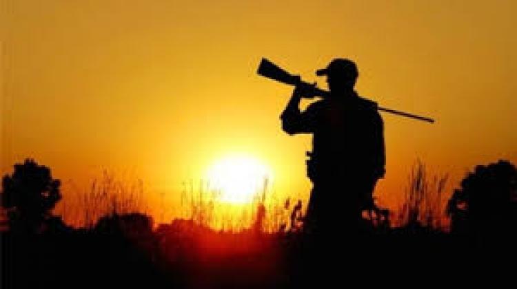 Οικολογοι εναντιον κυνηγων