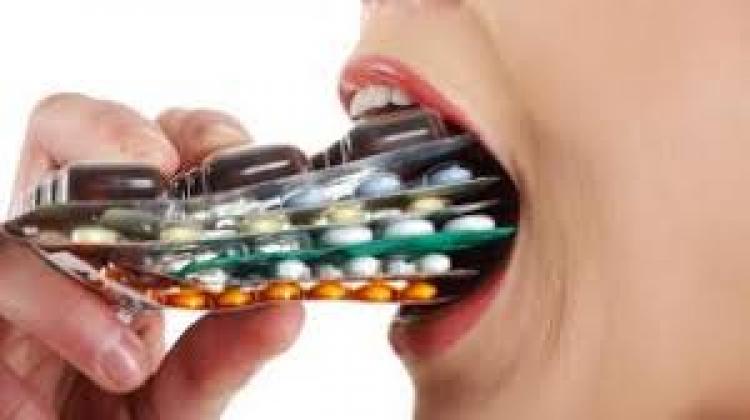 Παίρνεις φάρμακα για τη χοληστερίνη -Παρενέργειες