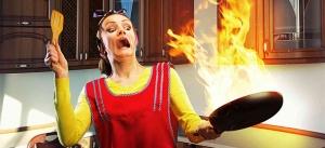 Τα 8 λάθη που κάνουμε στο μαγείρεμα