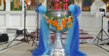 Καταργούνται οι βαπτίσεις