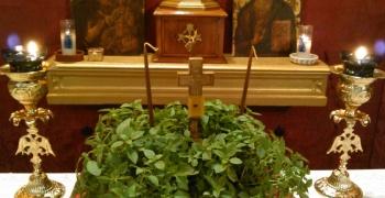 Ήθη και έθιμα για την ημέρα της Ύψωσης του Τιμίου και Ζωοποιού Σταυρού
